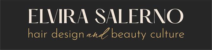 Elvira Salerno - hair design and beauty culture